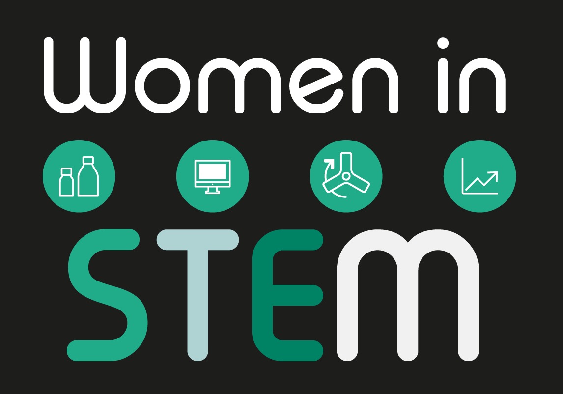 Women in STEM feature